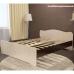 Кровать для дачи В двуспальная 1800мм