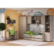 Мебель для детской Мийа-3а