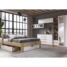 Спальня Марли-1