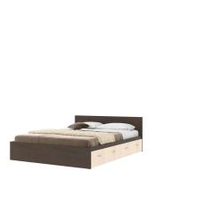 Кровать с ящиками - КР4Я-160