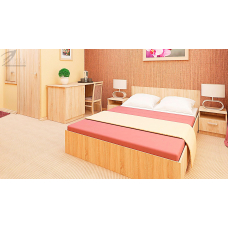 Кровать Эва КР-012