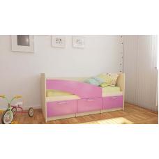 Кровать Дельфин ViC