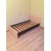Кровать односпальная Волна-900