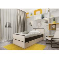 Кровать Весна-1050
