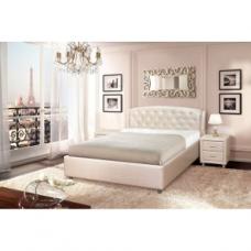 Двуспальная кровать Диана-2 с подъемным механизмом