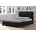 Двуспальная кровать Клеопатра с подъемным механизмом