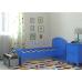 Кровать Радуга детская
