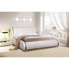 Двуспальная кровать Стелла