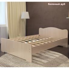 Кровать для дачи Бриз 1400мм