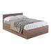 Кровать со шкафом и тумбами
