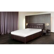 Двуспальная кровать Сонет с подъемным механизмом