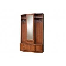 Шкаф для прихожей с зеркалом Гарун-А600