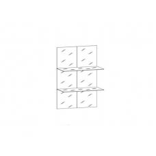 Комплект стёкол для 207 Гарун-С207