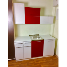 Кухня Гранат-комбо 1600