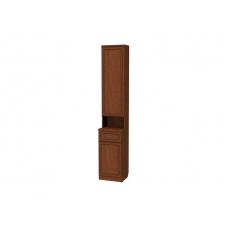 Шкаф для прихожей с полками и ящиком Гарун-ПР1
