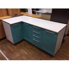 Рабочая зона кухонная 1800х1000