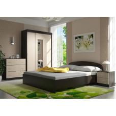 Спальный гарнитур Рио-2
