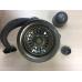 Мойка врезная круглая 490-P 0,6х160 выпуск 3 1/2 с сифоном