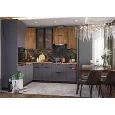 Кухня Норд 1900х2400