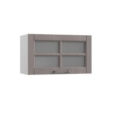 Шкаф Опера верхний горизонтальный стекло 600