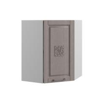 Шкаф Опера верхний угловой 550