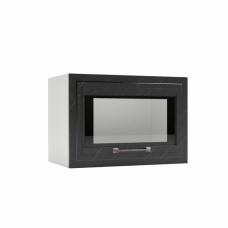 Шкаф Риволи верхний горизонтальный стекло 500