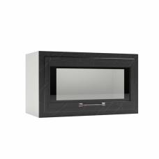 Шкаф Риволи верхний горизонтальный стекло 600