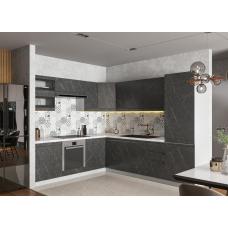 Кухня Скала 2400х2800