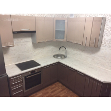 Кухня Мокко 2100х2200