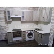 Кухня Барселона 2400х1400