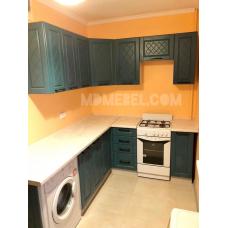 Кухня Барселона 1800х1600