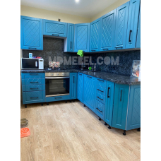 Кухня Барселона 2300х2300