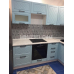 Кухня Барселона 2300х2400