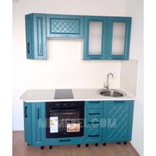 Кухня Барселона 1800