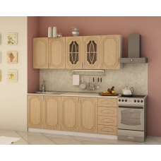 Кухня Жасмин 2.0