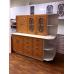 Кухонный гарнитур Жасмин-1.7.8 (ольха)