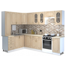 Кухня Жасмин 2800х1800