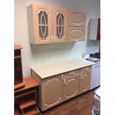 Кухня Жасмин 1400 береза