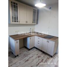 Кухня Гранд 1800х1700