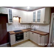 Кухня Гранд 2500х1800