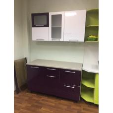 Кухня Капля 1400