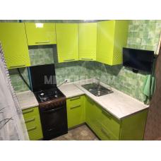 Кухня Капля 1900х1600