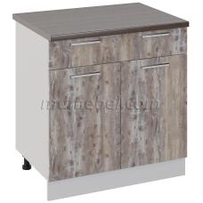 Шкаф Лира нижний 1 ящик 800