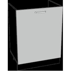 Шкаф Дина нижний мойка 1 фасад 600