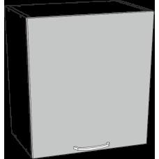 Шкаф Дина верхний сушилка 1 фасад 600