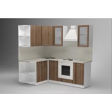 Кухня Лира 1500х2000