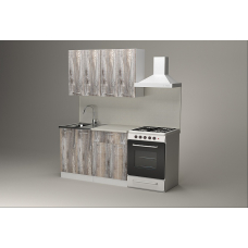Кухня Лира 1200
