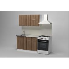 Кухня Лира 1200.1