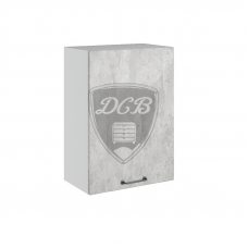 Шкаф Лофт верхний 500