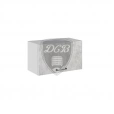 Шкаф Лофт верхний горизонтальный 600